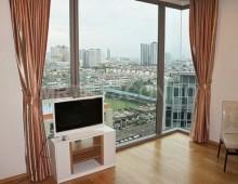 The_Breeze_Narathiwas_Condominium_For_Rent_522228_Livingroom